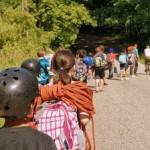 Boulders Kid's Camp Hikes