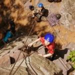 Boulders Kid's Campers Rock Climb