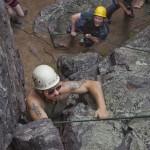 Pantry Rock Climbing